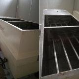 De Vette Smeltende Tank van uitstekende kwaliteit van de Chocolade 1000L