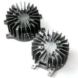 En aluminium le moulage mécanique sous pression pour des boîtiers de lampe de DEL