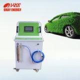 Della scatola strumentazione di vendita calda di pulizia del carbonio del motore di automobile della macchina correttamente