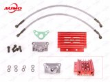 Refroidisseur d'huile périphérique C pour C moteurs Pièces Dirtbike50-125cc
