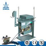Componentes del elevador material de seguridad de la compañía del gobernador de velocidad de elevación