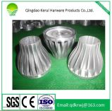 OEM&ODM ADC-12 알루미늄 모터 부속은 주물 본체 부품 부속품을 정지한다