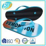 Flop Flip пляжа планки PVC ЕВА единственный для людей