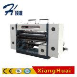 Machine de fente à grande vitesse de roulis du papier BOPP de film plastique