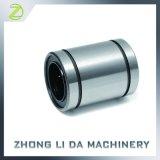 25mmの炭素鋼の高品質の線形ブッシュCNCベアリング