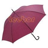 Автоматическая прямой Rainshade крюк ручку изогнутой Sun зонтик дождя и освещенности