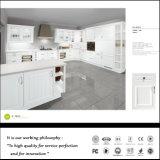 古典的な様式白いPVC食器棚(ZH524)