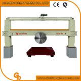 Type bloc du portique GBLM-1500 levant à l'aide d'un levier la machine/granit