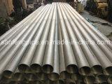 ASTM A312 GR. Tubulação de aço inoxidável de TP304L