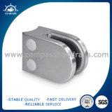 Montaggio di vetro della scala della balaustra dell'acciaio inossidabile/morsetto di vetro adatto del corrimano