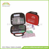 EVA-medizinischer Büro-Rettungs-Noterste HILFEen-Kasten