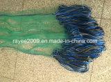 専門釣ツールの単繊維ナイロン釣トラメルネット