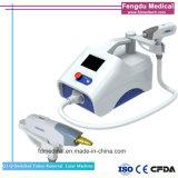 귀영나팔 염색 제거를 위한 휴대용 Q-Switched ND YAG Laser 기계