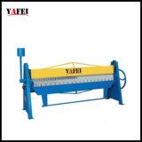 Luftkanal-Herstellungs-Maschine für das Ventilations-Gefäß, das Produktion bildet