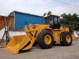 中国のよい価格の前部シャベルの車輪のローダー販売のための5.0トン