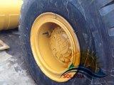 Utilisé au Japon d'origine Cat 966f pour la vente de chargeur sur roues