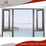 Marco de aluminio estándar australiano Windows para Commerical y el uso residencial
