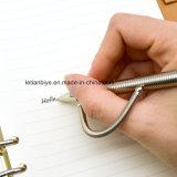 La décompression Think Ink Pen Fidget Spinner jeu de plumes en métal avec boîtier (LT-078)