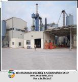 Prix économiseur d'énergie d'usine de poudre de gypse