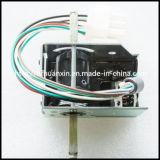 Curtis Et126 24V 48V Auto Parts eléctrico de la mariposa