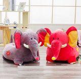 Baby-Kind-Kind-Kinder, die Lehnsessel-Kleinkind-Couch-StuhlRecliner führen