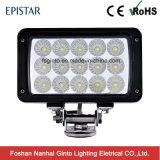 Низкая стоимость 45W квадратные светодиодные прожекторы на машине для рабочего освещения погрузчика (GT1020-45W)