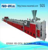 Máquina automática llena de la protuberancia de la alta capacidad para la cadena de producción del perfil