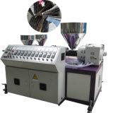 Hoge Output Drie Machine van de Rotan van de Kleur de Kunstmatige