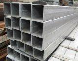 Pfosten des Zaun-Verbrauch-galvanisierten/Energie beschichteten Ende-Quadrat-Rohres