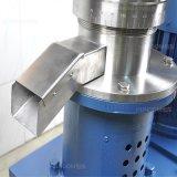 음식에게 콜로이드 선반 제작자 분쇄기 기계를 하는 산업 땅콩 버터