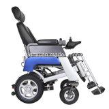Aprovado pela CE Veículo acessível para cadeiras de rodas