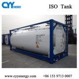 Kälteerzeugende Flüssigkeitlachs-/Lin-/Lar/LNG Becken des ISO-Becken-Behälter-20m3