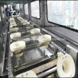Automatischer Zylinder 5 Gallonen-Glas-Wasser-füllender Produktionszweig