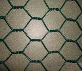 ステンレス鋼の絶縁体の六角形の金網