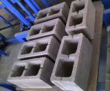 기계 Qty6-15를 만드는 가득 차있는 자동적인 콘크리트 블록