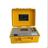 Transformateur de TTR Ratio de rotation rapide de l'équipement de test Ratio transformateur Compteur numérique
