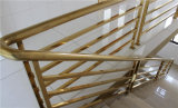 Pianta della metallizzazione sotto vuoto dell'oro del tubo dell'acciaio inossidabile