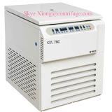 Центробежка Cdl7mc супер Refrigerated емкостью для лаборатории