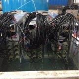 PLC steuern geöffneter Kanal-UVwasserbehandlung-System für städtische Anwendungen