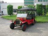 Top Club Carro Eléctrico confortável Club Veículo Eléctrico