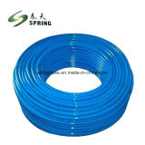 Faser umsponnener flexibler Belüftung-Garten-Schlauch/Wasser-Schlauch