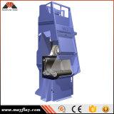 Machine de grenaillage de chenille d'approvisionnement de la Chine, modèle : Mb
