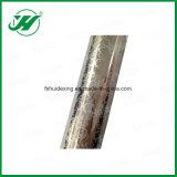 Труба вытравливания нержавеющей стали для поручня лестницы