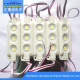 módulo seguro de las virutas de 12V LED 5050 para las muestras perforadas