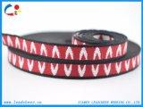 De Riem van de Decoratie van de milieuvriendelijke Schoen van de Schoen van de Singelband van de Polyester Bijkomende
