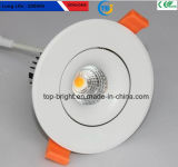 Epistar Chip 5 Jahre Garantie PFEILER 6W 10W 20W Downlight LED 230V