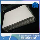A3 A4 het Snelle Droge Document van de Sublimatie van de Kleurstof voor de Kledingstukken van de Polyester