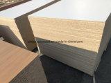 La Junta de partículas / aglomerado melamina laminado para muebles de papel