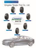 Toda la gama completa del coche económico pone un neumático el neumático de China (HP, UHP, SUV, HT, EN, la TA)
