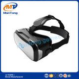 158 film interattivi per 2 la macchina del gioco di realtà virtuale 9d Vr dei giocatori per il centro del gioco